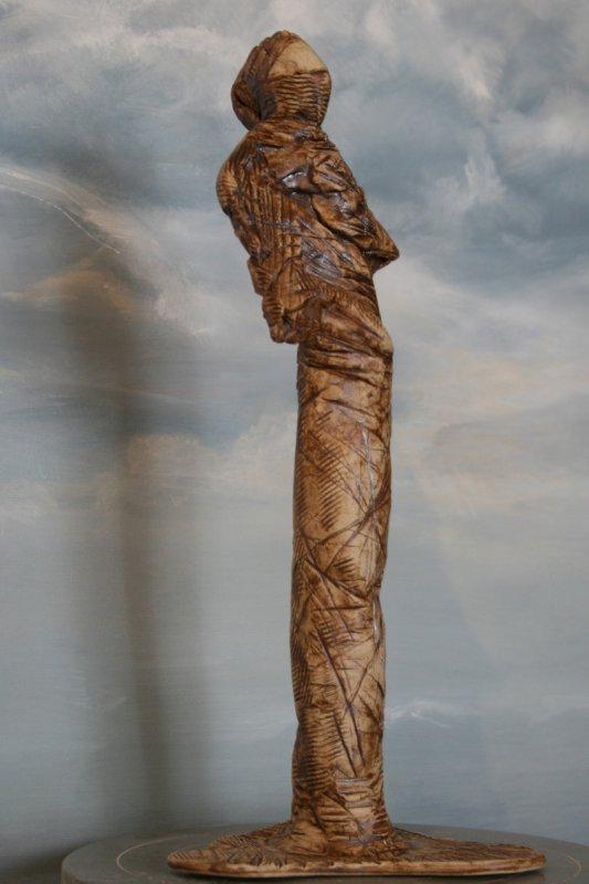 Statue_Beduine