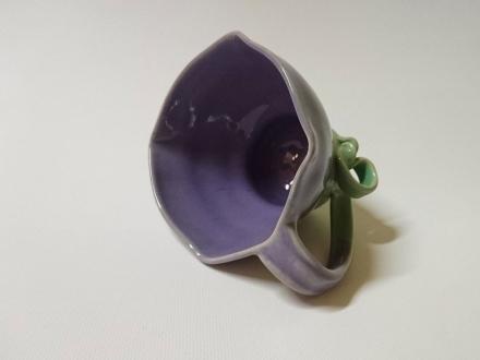 Tasse Blüte